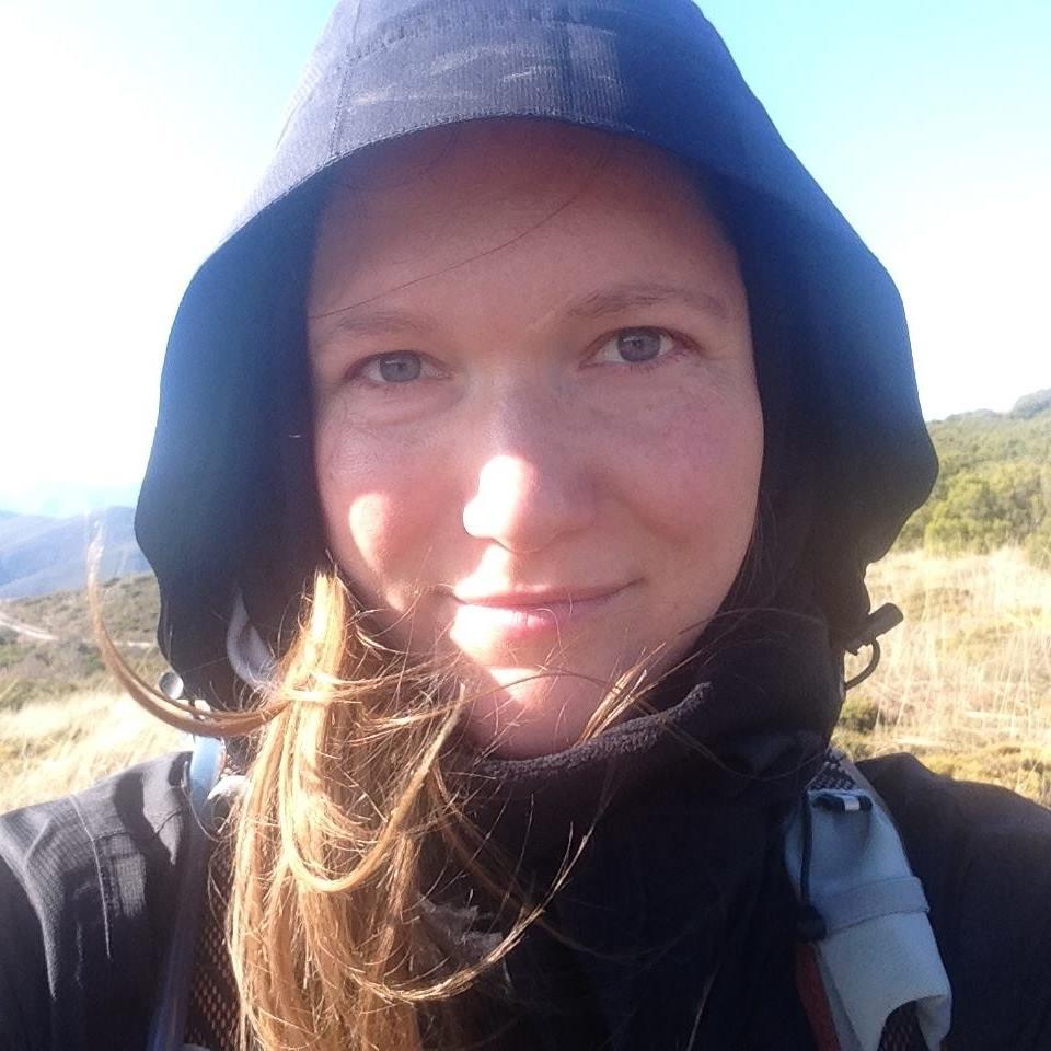 Herausgeberin Franziska Leibe