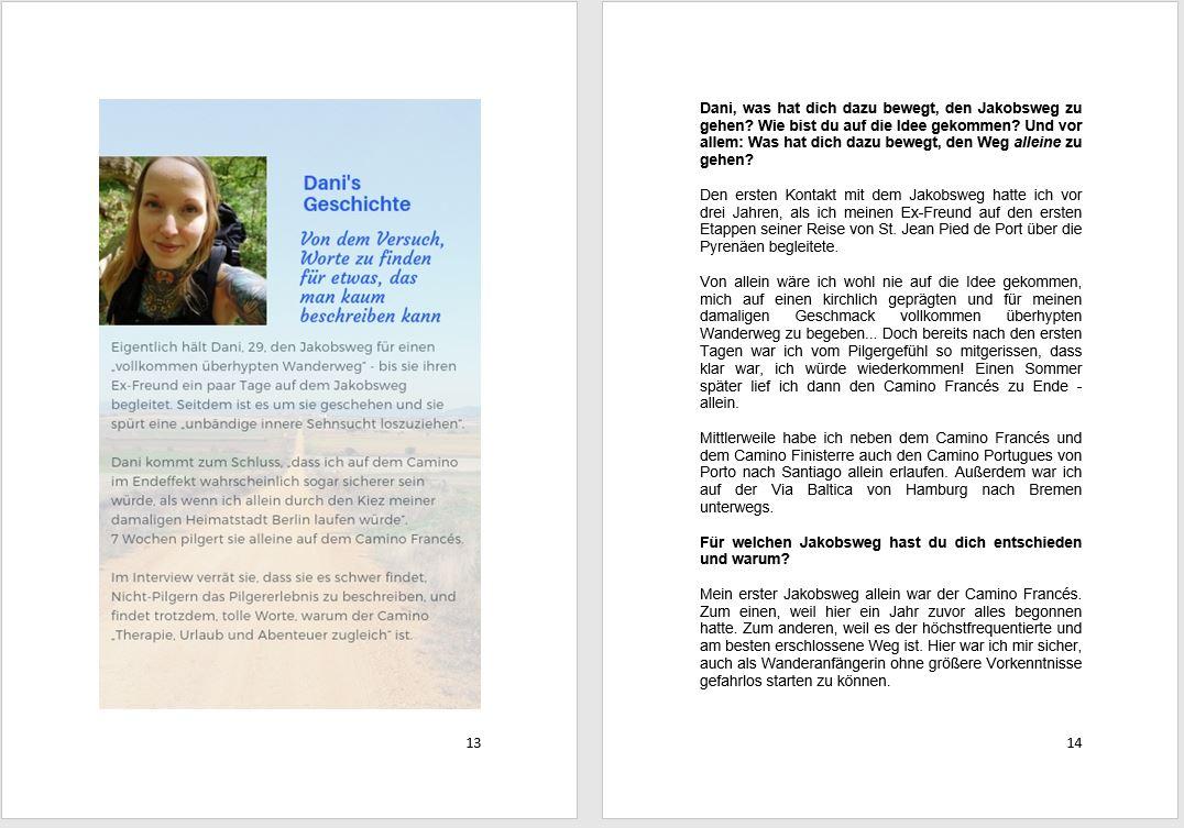 Blick ins Buch Screenshot 2