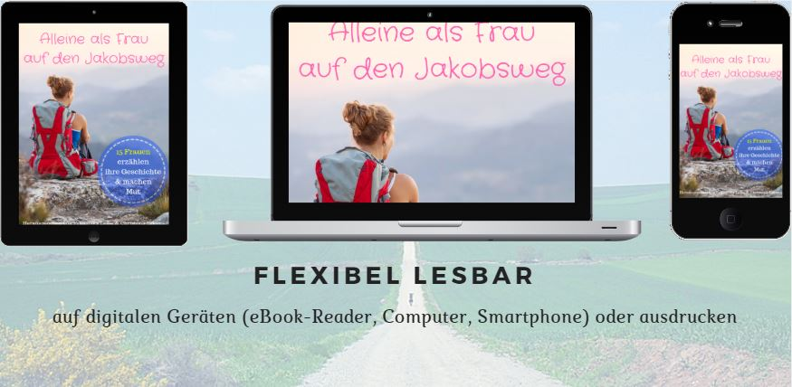 Das digitale eBook ist flexibel lesbar