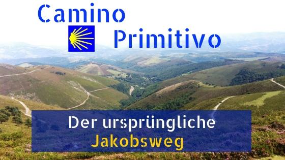 Camino Primitivo Beitragsfoto